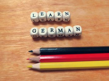 German language Beginner Course - Speaking, Vocabulary and Dictation